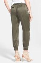 Paige 'Jadyn' Silk Track Pants