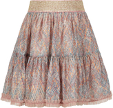 Monsoon Amybelle Chiffon Skirt