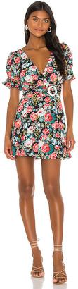 Majorelle Roosevelt Mini Dress