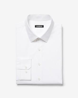 Express Slim 365 Comfort Stretch+ Dress Shirt
