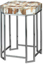 Jamie Young Small Octave Side Table - Gray