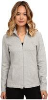 Lauren Ralph Lauren Zip Front Lounge Jacket Women's Pajama