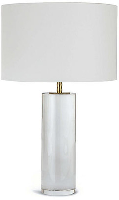 """REGINA ANDREW Juliet Crystal Table Lamp - Clear 24.5"""""""