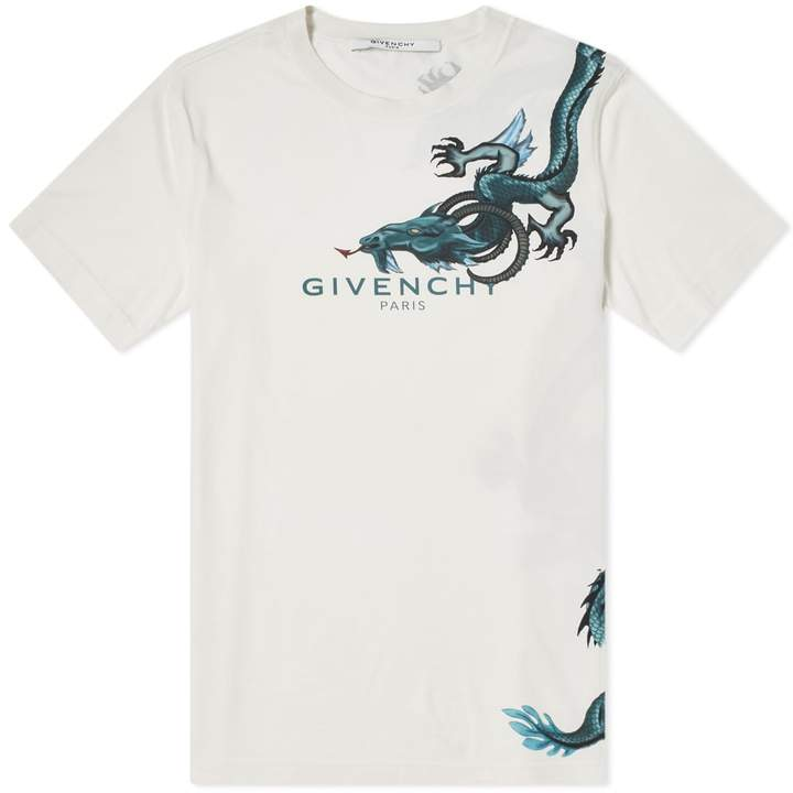 Givenchy Capricorn Dragon Tee