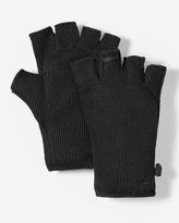 Eddie Bauer Men's Windcutter® Fingerless Gloves
