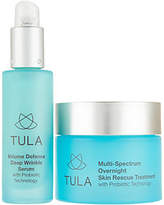 Tula by Dr. Raj Probiotic Overnight Treatment2-Piece Set
