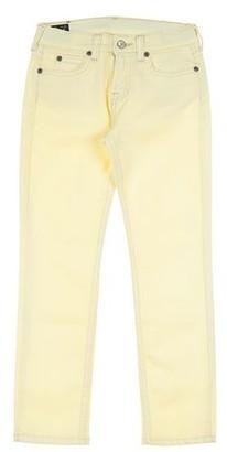 Lee Denim trousers