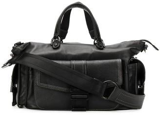 Diesel Miss-Match M satchel