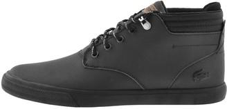 Lacoste Esparre Winter Boots Black