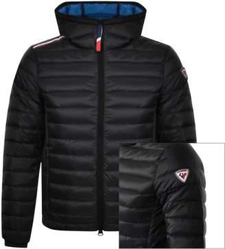 Rossignol Verglas Hood Padded Jacket Black