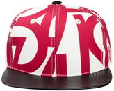 The Sign Snap-Back Cap