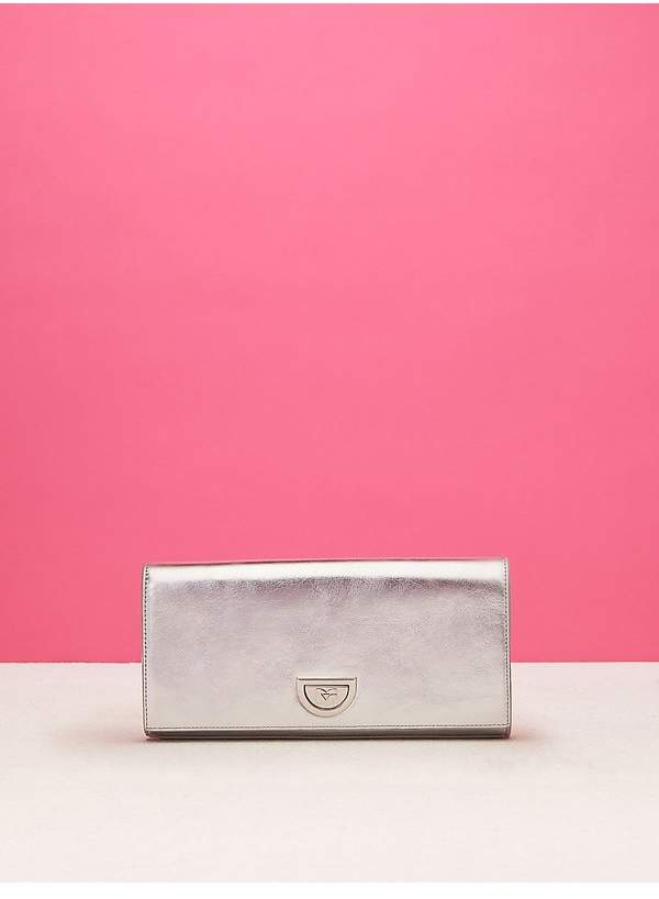 Diane von Furstenberg East West Clutch