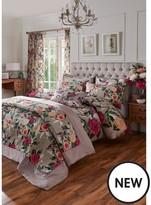 Dorma Henrietta Oxford Pillowcase Pair