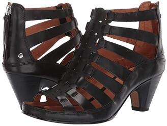 PIKOLINOS Java W5A-1701 (Black) Women's Shoes