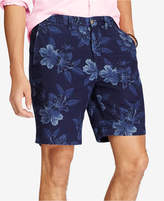 Polo Ralph Lauren Men's Classic Fit Chambray Shorts