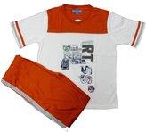 """Creaciones Tasidaben Tasidaben """"Big Boy"""" 2 Piece Pajama Set (Size 10 - Years)"""
