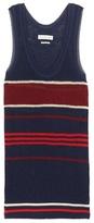 Etoile Isabel Marant Isabel Marant, Étoile Dully striped top