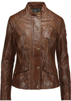 Belstaff Redgrave Leather Jacket