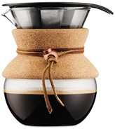 Bodum 17-Oz. Pour-Over Coffee Maker