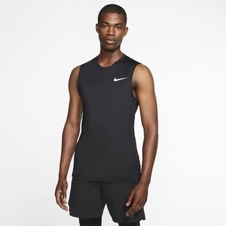 Nike Men's Sleeveless Top Pro
