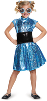 Disguise Blue Deluxe Bubbles Dress-Up Set - Kids