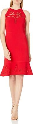 Elie Tahari Women's Lauren Sweater Dress