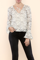 Endless Rose Romantic Lace Top