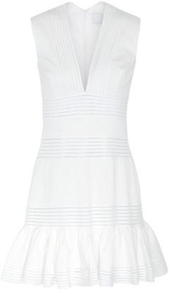 8 By YOOX Short dresses