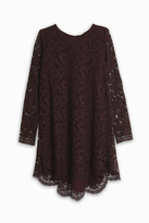 ADAM by Adam Lippes Lace High-Low Tunic