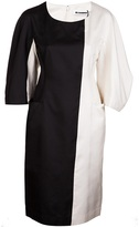 Jil Sander Nashville MC dress