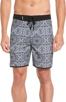 Hurley Men's Phantom Casa Board Shorts