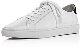 Aqua Cali Lace Up Sneakers - 100% Exclusive