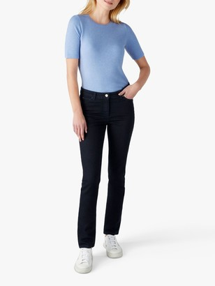 Pure Collection Mowbray Slim Leg Jeans