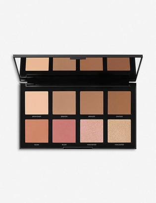 Morphe Complexion Pro Face Palette