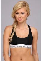 Calvin Klein Underwear Modern Cotton Bralette F3785