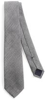 Tommy Hilfiger Slim Width Solid Tie