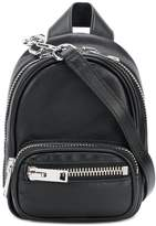 Alexander Wang mini backpack