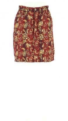 Kenzo Brown Skirt for Women