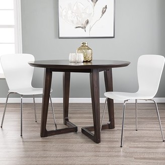 Southern Enterprises Hanzi Small Space Dining Table