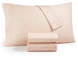 Lucky Brand Closeout! Basanti Twin 3-Pc. Sheet Set Bedding