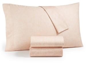 Lucky Brand Basanti Queen 4-Pc. Sheet Set Bedding