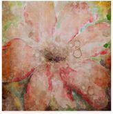 Bassett Mirror Company Into Spring Canvas Wall Art