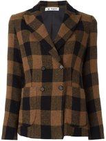 Barena 'Linda' checked jacket