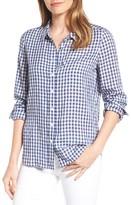 Draper James Women's Elliot Gingham Shirt