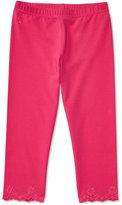 Ralph Lauren Jersey Leggings, Big Girls (7-16)