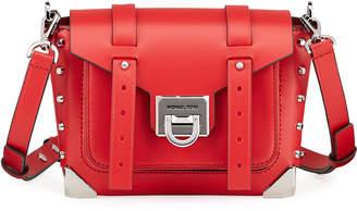 MICHAEL Michael Kors Manhattan Small Messenger Bag