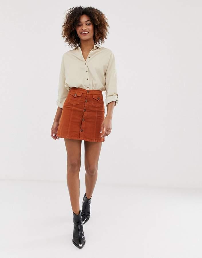 2c0641667f Pepe Jeans Skirts - ShopStyle UK