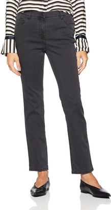 Raphaela by Brax womens INA FAY | Super Slim | 6227 Skinny Skinny Jeans