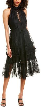 Alexis Magdalina Midi Dress
