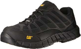 Caterpillar Men's Streamline CSA Composite Toe Work Boot
